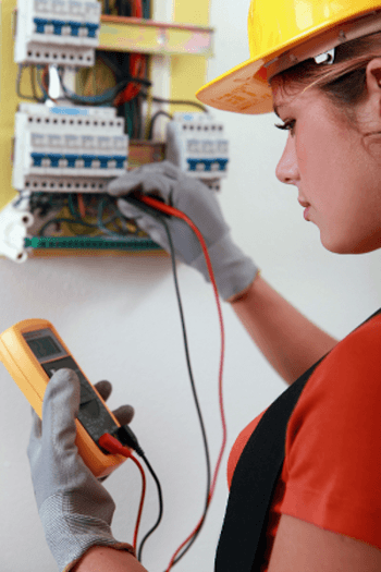 concerning electricians