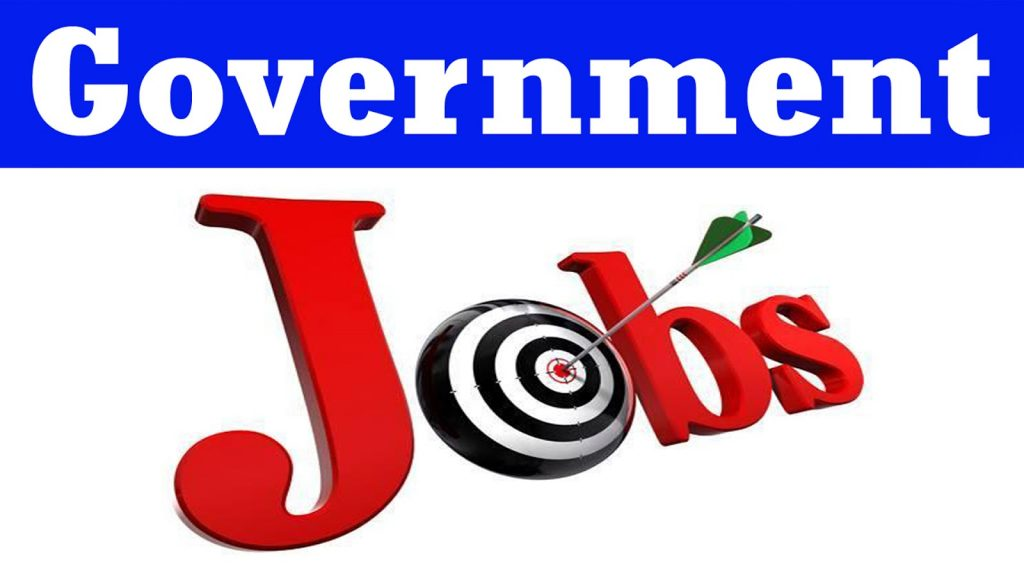 Govt Jobs Search