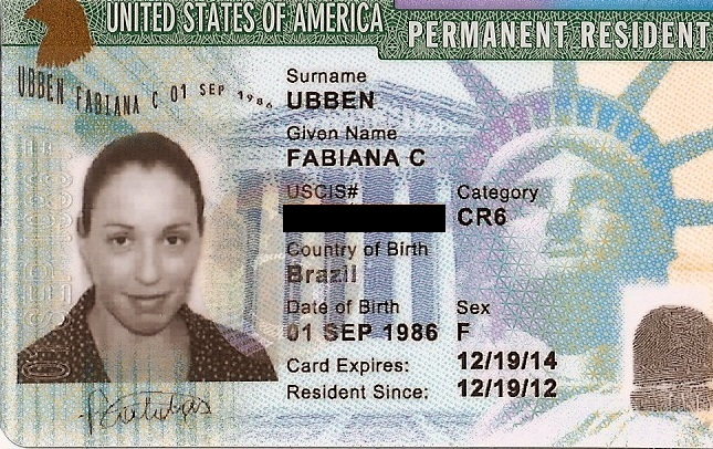 EB5 Green Card Visa Option
