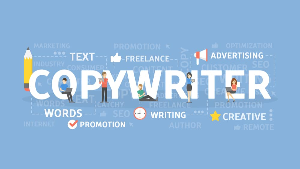 web copywriting agency singapore